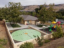 Prakash Labyrinth Paulo Romero, San Jose, Calif.