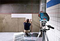 Bosch Measuring Tools - GLL2-80