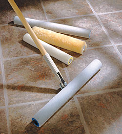 There are times to use rollers and times not to. There are also pitfalls to be aware of and different methods of use, all of which affect the desired finished product.