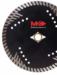 MK Diamond Products Inc. - MKS-935D