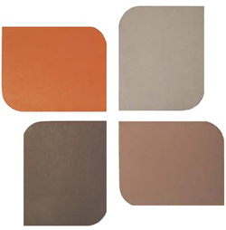 Solachrome Integral Coloring Treatment for High-SRI Concrete, from L.M. Scofield Co.