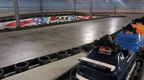 iplay america race track