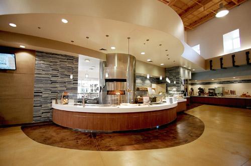 SCOFIELD AWARDS GRAND PRIZE WINNER William Jessup University Expansion, Rocklin, Calif.