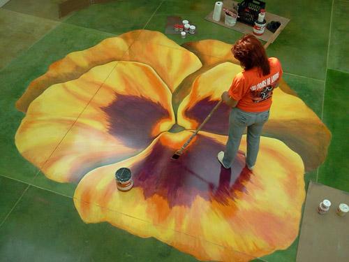 Alternative Floors, St. Augustine, Fla. - Costa Farms project